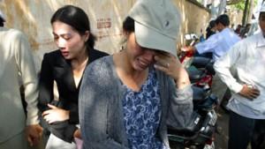 100 Tote bei verheerendem Brand in Ho-Chi-Minh-Stadt