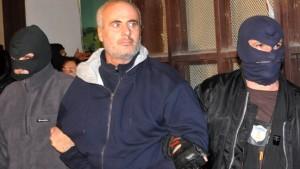 Führender Mafia-Boss festgenommen
