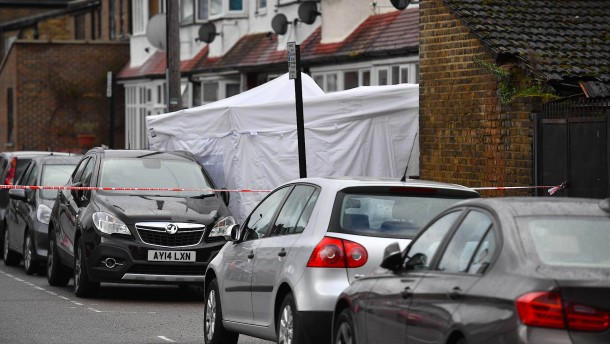 Zahl der Morde in London erstmals höher als in New York