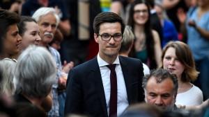 Wie Martin Horn Freiburgs Oberbürgermeister aus dem Amt jagte
