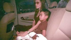 Angelina Jolies Adoptivkinderschar wächst