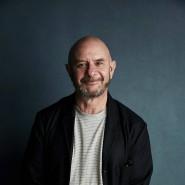 Nick Hornby im Januar 2019