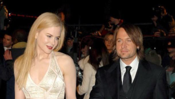 Vorleser abgesagt: Nicole Kidman ist schwanger
