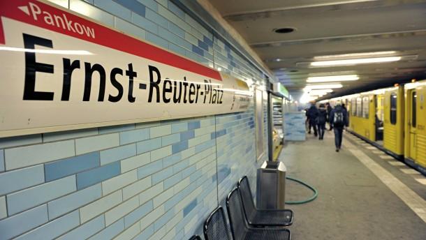 Keine Haftstrafe nach tödlichem U-Bahn-Stoß