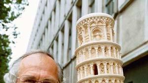 Das schiefe Wunder von Pisa