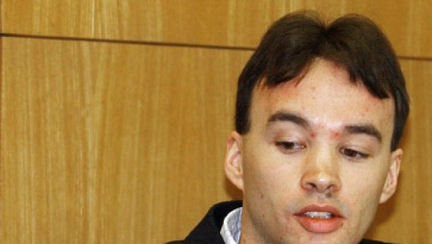 Gäfgens Folterklage soll nochmals verhandelt werden