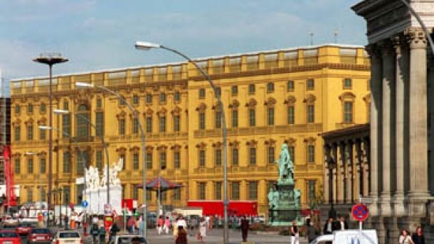 Sitz einer Deutschen Akademie der Wissenschaften?