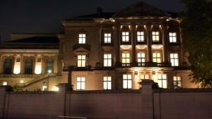 Die vertrauenswürdigste Person im Bundestag