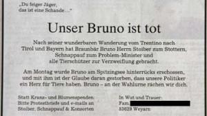 Anzeigen und Rücktrittsforderungen nach Brunos Tod