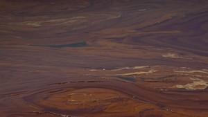 Alle fünf Tage einmal die Exxon Valdez