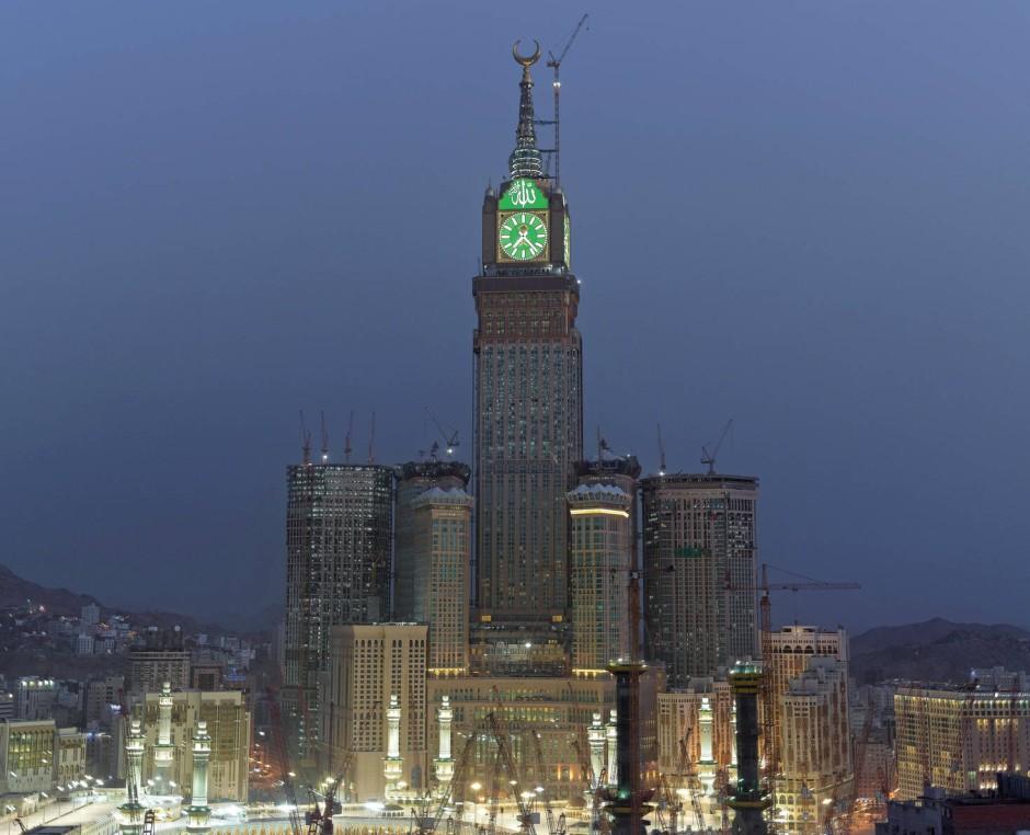 Größte Uhr Der Welt