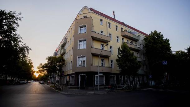369 Haushalte in Berlin-Neukölln unter Quarantäne
