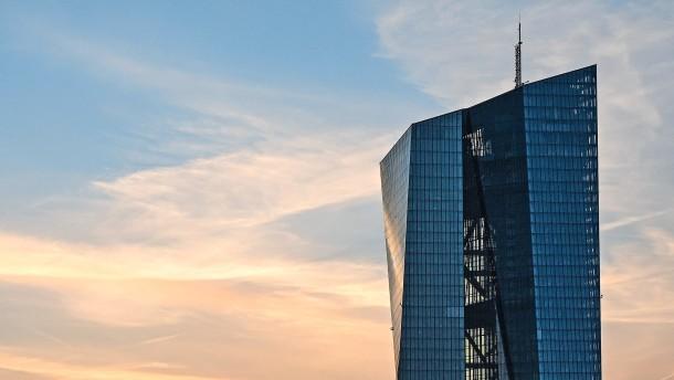 Was die EZB jetzt tun muss
