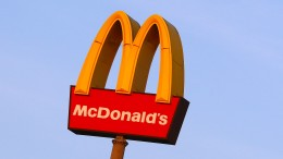 """McDonald's Österreich entschuldigt sich für """"Mampfiosi""""-Kampagne"""