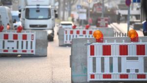 Kölner Polizei will Karneval mit Fahrzeugsperren sichern