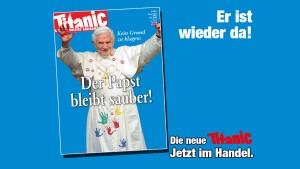 Papsttreue Provokateure