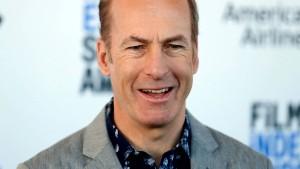 """""""Better Call Saul""""-Star Bob Odenkirk zusammengebrochen"""