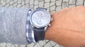 Uhren-Rätsel