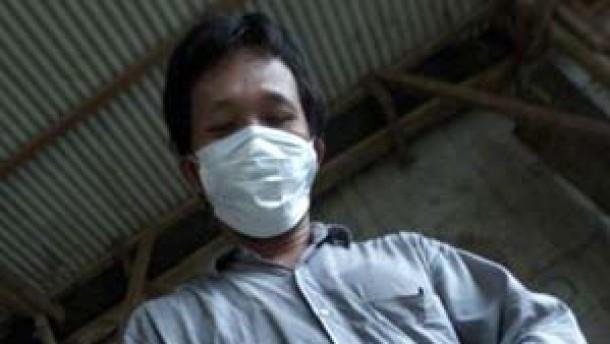 Vogelgrippe: Erster Infizierter in Indonesien