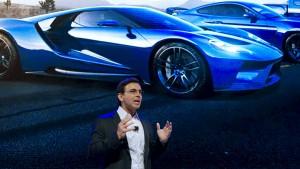 Ford will sich nicht zurück an die Werkbank degradieren lassen
