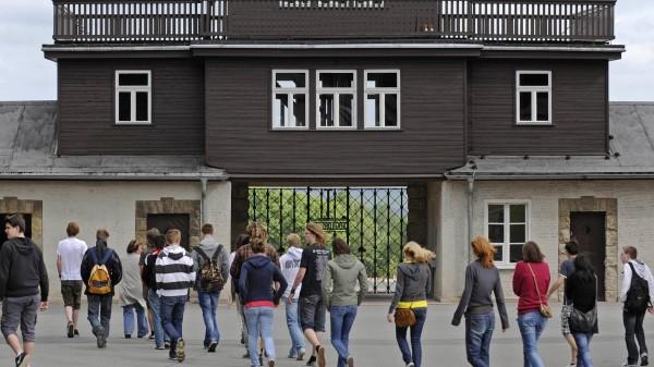 adresse kz buchenwald