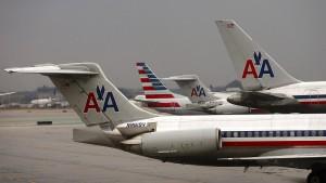 Vorfall in American Airlines-Maschine sorgt für Empörung