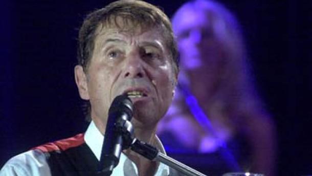 Geplatzter Auftritt von Udo Jürgens - Gastwirt muss nicht zahlen
