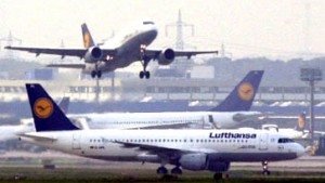 Kartellamt verbietet Lufthansa-Billigflüge