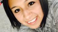 Mexikanerin in Amerika: Die Juristin Montserrat Santillan Escamilla stammt aus Mexiko-Stadt, lebt seit 2011 in Kalifornien und ist mit einem amerikanischen Ingenieur verheiratet.