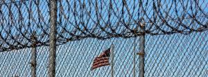 Ein Gefängnis in Louisiana, aufgenommen im März 2018