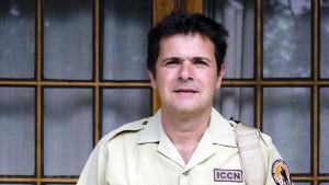 Attentat auf Direktor des Virunga-Parks