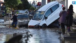 Droht massiver Anstieg der Extremwetter-Todesfälle?
