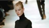 Die Mode von Jil Sander