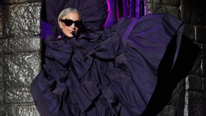 Lady Gaga spaltet auch Indonesien