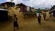 Ärzte ohne Grenzen: Tausende Rohingya binnen eines Monats getötet