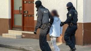 """""""In vielen EU-Ländern werden Mittäter des Menschenhandels nicht belangt"""""""