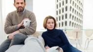 Mit gleicher Leidenschaft: Ludovica und Roberto Palomba