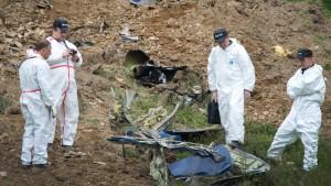 Ermittlungen gegen Kampfjet-Piloten
