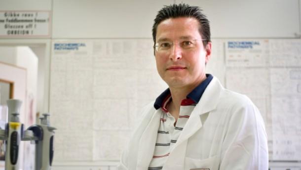 Mit Mutation gegen HIV