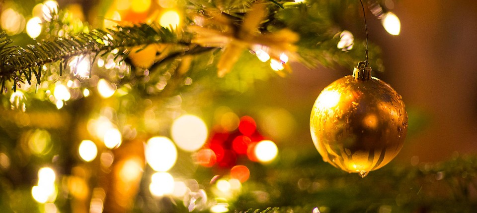 Weihnachten Artikel.Acht Tipps Für Entspannte Weihnachten