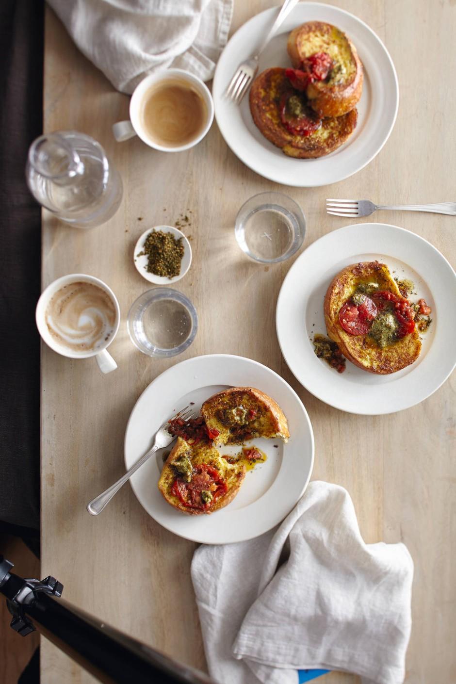 die moderne jüdische küche muss nicht koscher sein - Koschere Küche