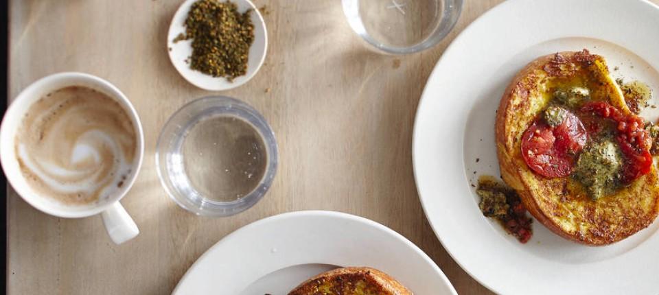 Die moderne jüdische Küche muss nicht koscher sein