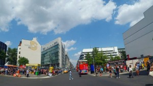 Schluss mit Brache am Checkpoint Charlie