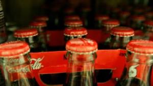Vor der Krise kam die Cola