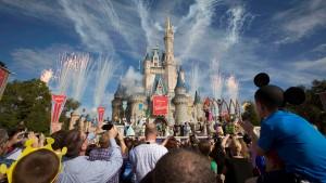 Dutzende Mitarbeiter von Disney-Parks festgenommen