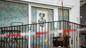 Reichsbürger wegen Polizistenmordes angeklagt