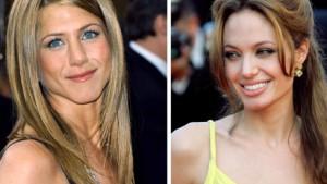 Jolie und Aniston einflussreichste Schauspielerinnen der Welt