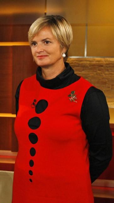 Fürstin Gloria Von Thurn