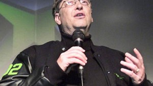 Trotz Verlusten: Bill Gates bleibt reichster Mann der Welt