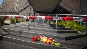 Schütze in Konstanz suchte gezielt nach seinem Schwager